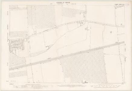 London X.42 - OS London Town Plan