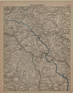 Ost-Karpathen