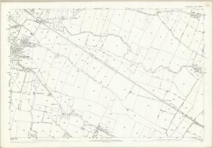Nottinghamshire XXXIV.4 (includes: Rolleston; Southwell; Upton) - 25 Inch Map