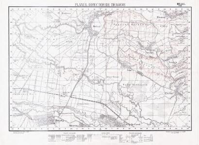 Lambert-Cholesky sheet 2166 (Beliul)