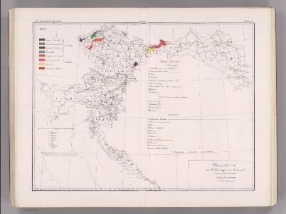 Coal Fields No. 1, Austria.  Coal Resources of the World.