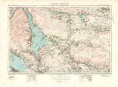 Loch Lomond (66) - OS One-Inch map