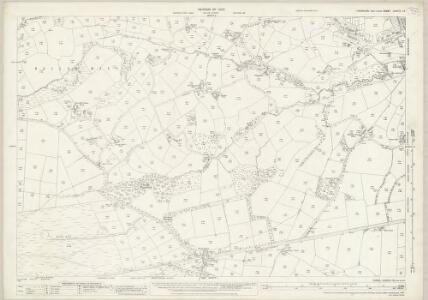Yorkshire CCXCIV.13 (includes: Sheffield) - 25 Inch Map
