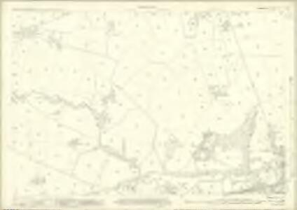 Lanarkshire, Sheet  016.04 - 25 Inch Map