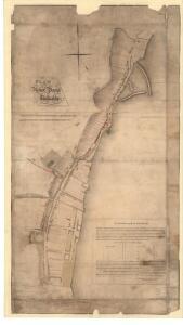 Plan of the Royal Burgh of Kirkcaldy.