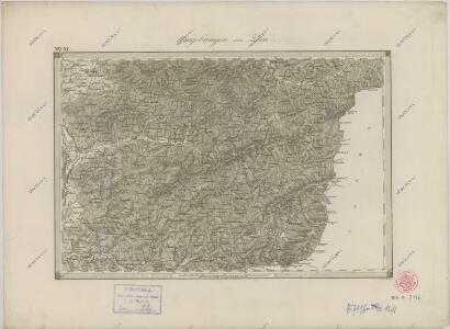 II. vojenské mapování 15