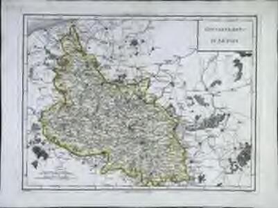 Gouvernement d'Artois
