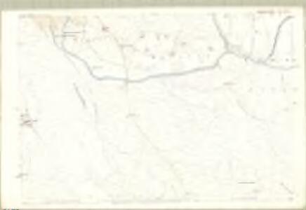 Inverness Skye, Sheet XVII.14 (Snizort) - OS 25 Inch map