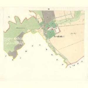 Neuhübel - m2019-1-003 - Kaiserpflichtexemplar der Landkarten des stabilen Katasters