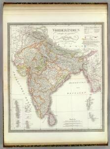 Vorder Indien.