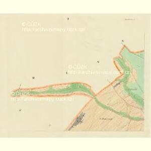 Kralowitz (Kralowice) - c3494-1-001 - Kaiserpflichtexemplar der Landkarten des stabilen Katasters
