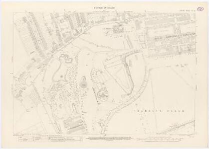 London XII.16 - OS London Town Plan