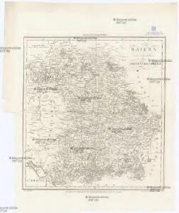 Baiern mit Ausschluss des Rheinkreises