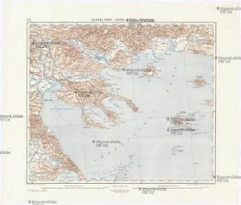 Saloniki, Seres, Xanthi, Kastro, Pharsalos