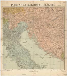Pohraničí rakousko-italské