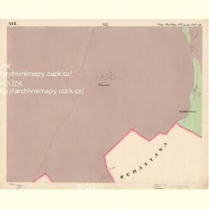 Moldau Ober - c2176-1-016 - Kaiserpflichtexemplar der Landkarten des stabilen Katasters