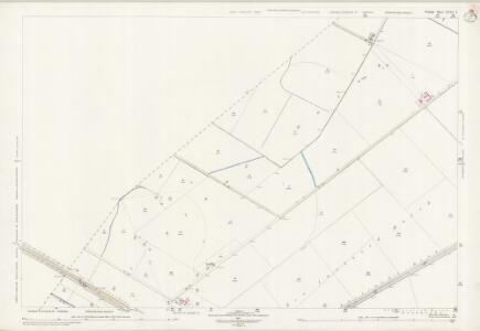 Norfolk XXXII.5 (includes: Central Wingland; Walpole St Andrew) - 25 Inch Map