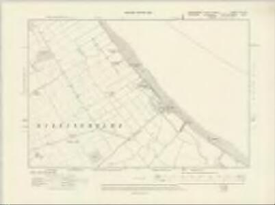 Lincolnshire XIII.NE - OS Six-Inch Map