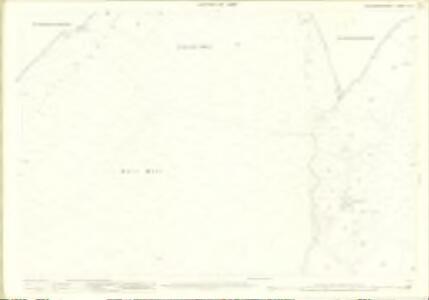 Kirkcudbrightshire, Sheet  020.05 - 25 Inch Map