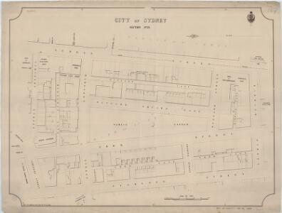 City of Sydney, Section 59, 1888