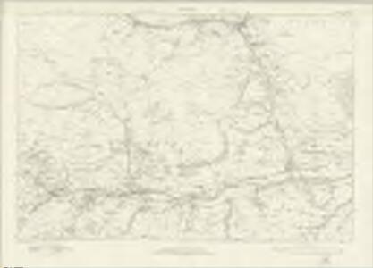 Durham XXIII - OS Six-Inch Map