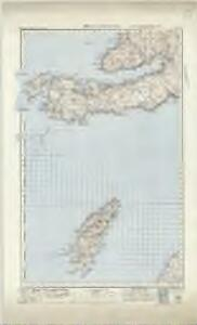 Iona  & Colonsay (59) - OS One-Inch map