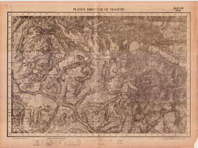Lambert-Cholesky sheet 2763 (Bucium)