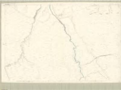 Ayr, Sheet LVII.10 (Barr) - OS 25 Inch map