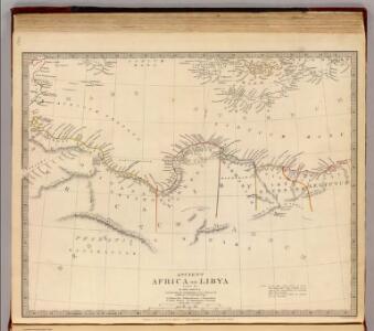 Ancient Africa or Libya II.
