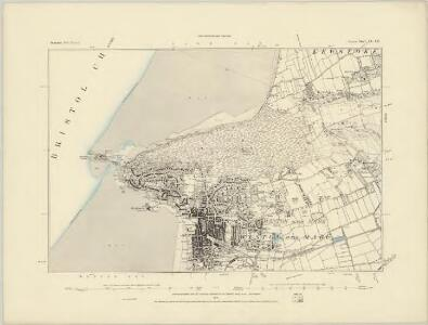 Shropshire L.SE - OS Six-Inch Map