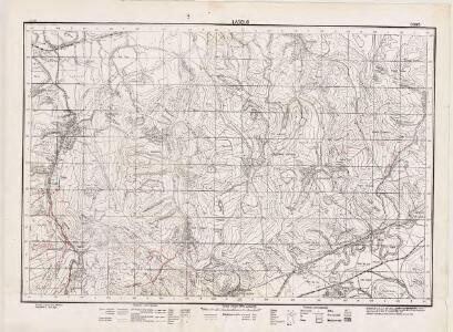 Lambert-Cholesky sheet 3365 (Lascud)