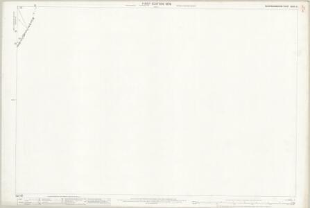 Buckinghamshire XXXIX.8 (includes: Bovingdon) - 25 Inch Map