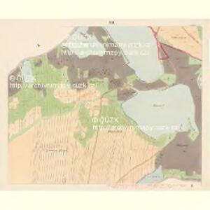 Bugau - c0660-1-011 - Kaiserpflichtexemplar der Landkarten des stabilen Katasters