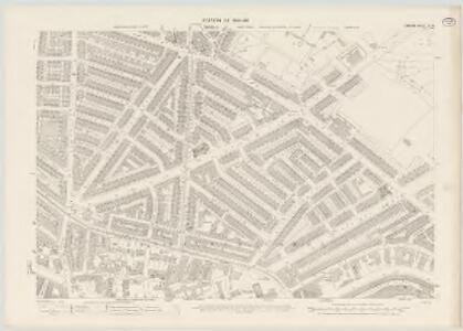 London VI.48 - OS London Town Plan