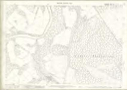 Elginshire, Sheet  020.06 - 25 Inch Map