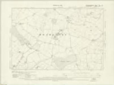 Buckinghamshire XXVI.SE - OS Six-Inch Map