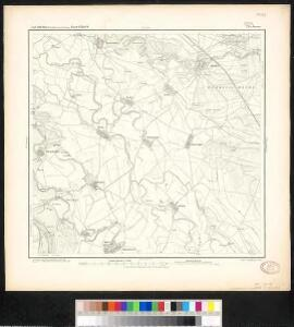 Meßtischblatt 234 : Jessen, 1874