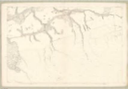 Ayr, Sheet L.15 (Dailly) - OS 25 Inch map