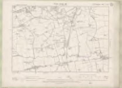 Linlithgowshire Sheet IX. SW - OS 6 Inch map