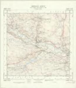 NY92 - OS 1:25,000 Provisional Series Map