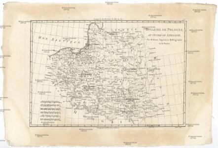 Royaume de Pologne et duché de Lithuanie