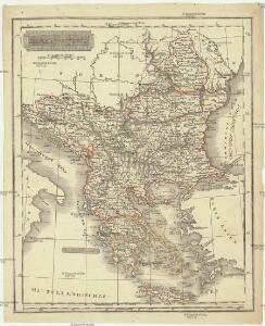 Europaeische Türkey