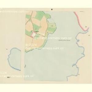 Domanin - c1424-1-003 - Kaiserpflichtexemplar der Landkarten des stabilen Katasters