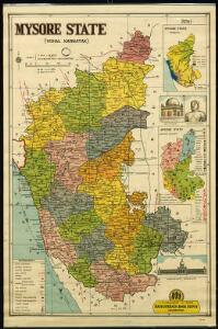 Mysore State (Vishal Karnatak)