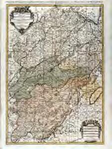 La Franche Comté