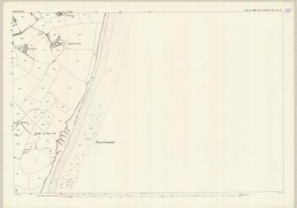 Isle of Man III.11 - 25 Inch Map