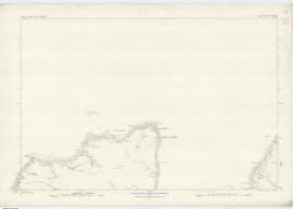 Argyllshire, Sheet CLXXV & CLXXVI - OS 6 Inch map