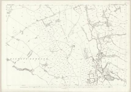 Isle of Man IV.14 - 25 Inch Map