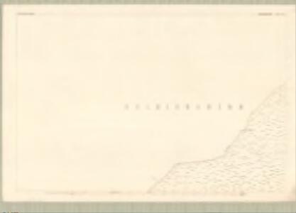 Roxburgh, Sheet XXXI.6 (Teviothead) - OS 25 Inch map