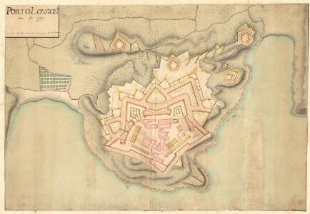 Porto Longon Auec ses projets